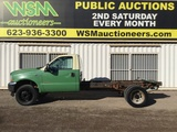2004 Ford F-450 C/C