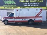 1997 Ford E-450 Ambulance