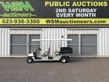 Club Car Transporter 4 Utility Cart