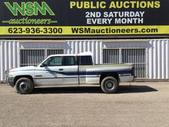 1996 Dodge Ram 3500 P/U