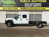 2010 Ford F-450 C/C