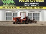 2002 Ditch Witch 3700 Trencher