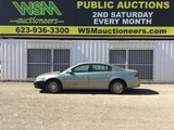 2006 Buick Lucerne SDN