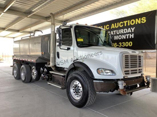Virtual Online Vehicle & Equipment Auction