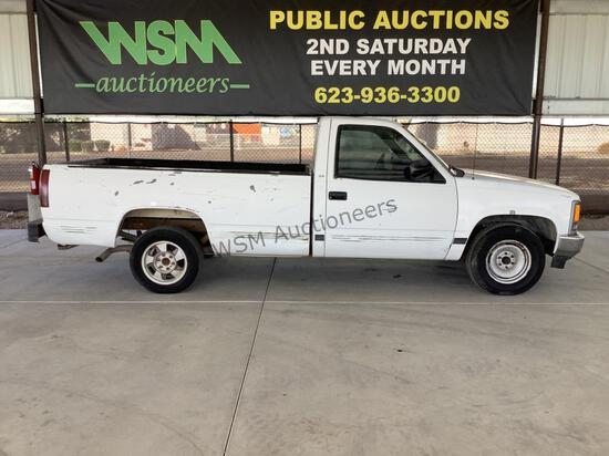 1994 Chevrolet 2500 P/U