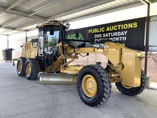 Public Vehicle & Equipment Auction