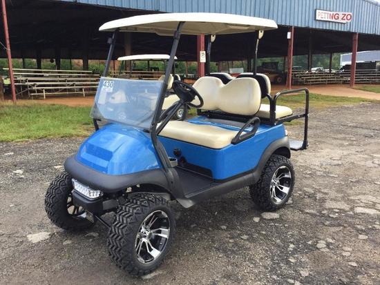 2012 Club Car Precedent Electr Auctions Online Proxibid