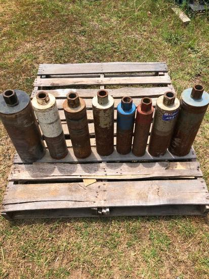 CORE DRILL BITS (ASSORTED SIZES) R1