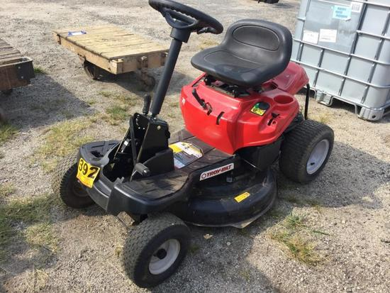 "TROY BILT 30"" LAWN MOWER R1"