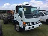 2000 GMC W4500 (AT, GAS ENGINE, MILES READ 249626, VIN-4KDC4B1R8YJ800752) R1