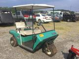 EZGO ELECT GOLF CART (3 WHEEL, NO BATTERIES) R1