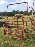 4FT CORRAL GATE R1