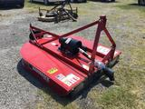 RAZORBACK BY BUSH HOG 5FT ROTARY MOWER (UNUSED) R1