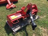 TAR RIVER 50 IN ROTARY TILLER (UNUSED, 3PT) R1