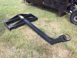 SKID STEER BOOM POLE R1
