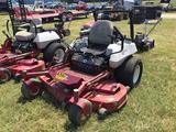 EXMARK 60 IN ZERO TURN MOWER R1