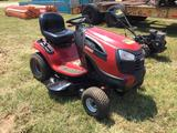 CRAFTSMAN YT 3000 RIDING MOWER (21HP, 30