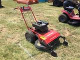 TROY-BILT WIDE CUT WALK BEHIND MOWER (8.5HP, 33