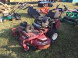 EXMARK TURF TRACER HP WALK BEHIND MOWER (B & S ENGINE) R1