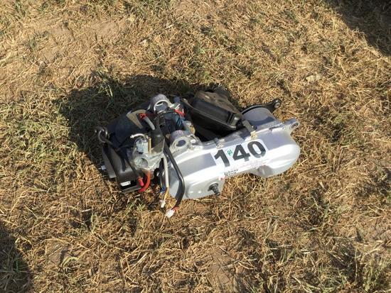 NEW SUNBIRD GOLF CART ENGINE-GAS