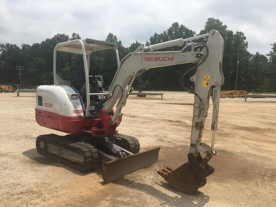 Equipment/Vehicles/Tools-RING 2- Easley, SC