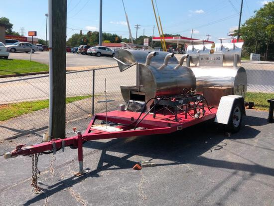 Equipment/Vehicles/Tools -Ring 2-Inman, SC