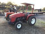 FARM PRO MODEL 2420 TRACTOR