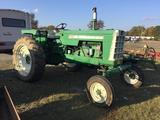 1650 OLIVER TRACTOR-GAS