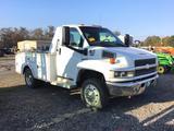 2003 CHEV C4500 TRUCK