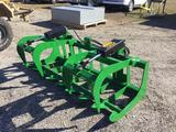 UNUSED 72IN GRAPPLE FOR TRACTOR