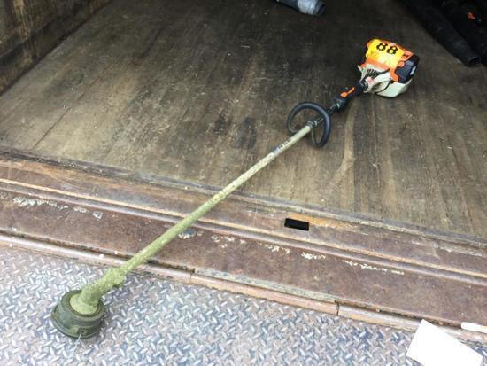 STIHL...FS 111 RX STRING TRIMMER