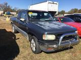1994 MAZDA B4000 V6 LE TRUCK