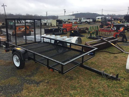 2020 CARRY ON UTILITY TRAILER 5X8'