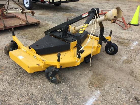 TAYLOR WAY FINISH MOWER (5FT)