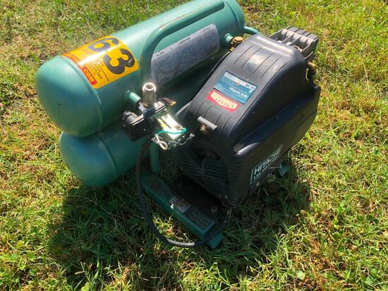 HITACHI 1.3hp AIR COMPRESSOR