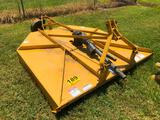 COUNTY LINE ROTARY CUTTER 6'