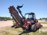 2013 DITCH WITCH RT95 w/M91C TRENCHER