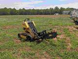 2008 BOXER 118 STAND ON DEDICATED TRENCHER