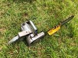 VINTAGE ELECTRIC CHAIN SAW