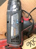 18 VOLT SNAP ON IMPACT WRENCH W/CHARGER