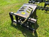 HYD BLADE TREE CUTTER FOR SKID STEER
