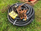 GROUP-5 FUEL HOSES