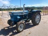 LONG 445 TRACTOR (DIESEL, REMOTES, 3PH)