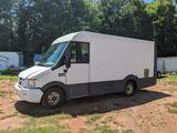 TO BE SOLD OFF-SITE, LOCATED IN NEWTON, NC - 2012 ISUZU REACH VAN (AT, MILES READ 139562, 14 FT