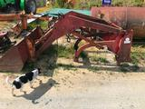 ASSORTMENT-TRACTOR FRONT LOADERS (VARIOUS BRANDS & SIZES)