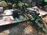 SCHULTE 12ft ROTARY CUTTER