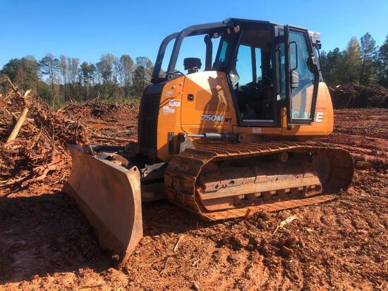 2017 CASE 750M WT CRAWLER** ITEM TO BE SOLD OFF-SI