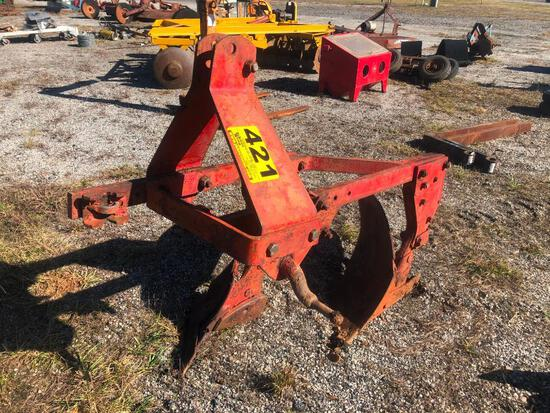 2 DISC TURN PLOW