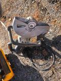 ELECTRIC CONCRETE SAW