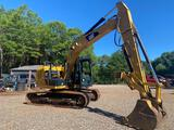 2013 CAT 312 EXCAVATOR **TO BE SOLD OFF SITE**